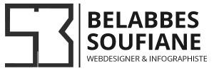 Soufiane Bel Abbes Logo